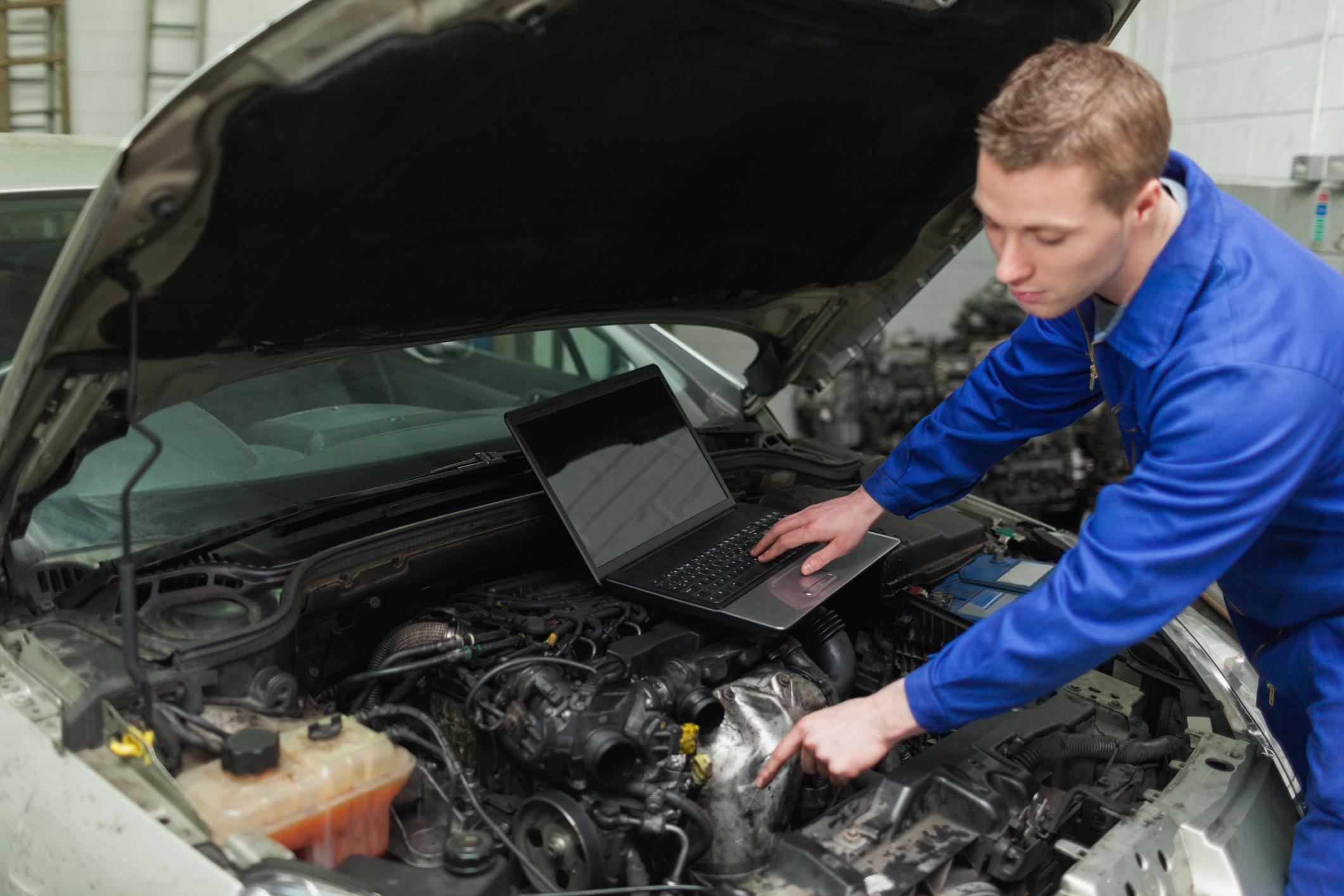 Jacksonville's Best Mobile Mechanic, Top Mobile Mechanic Jacksonville