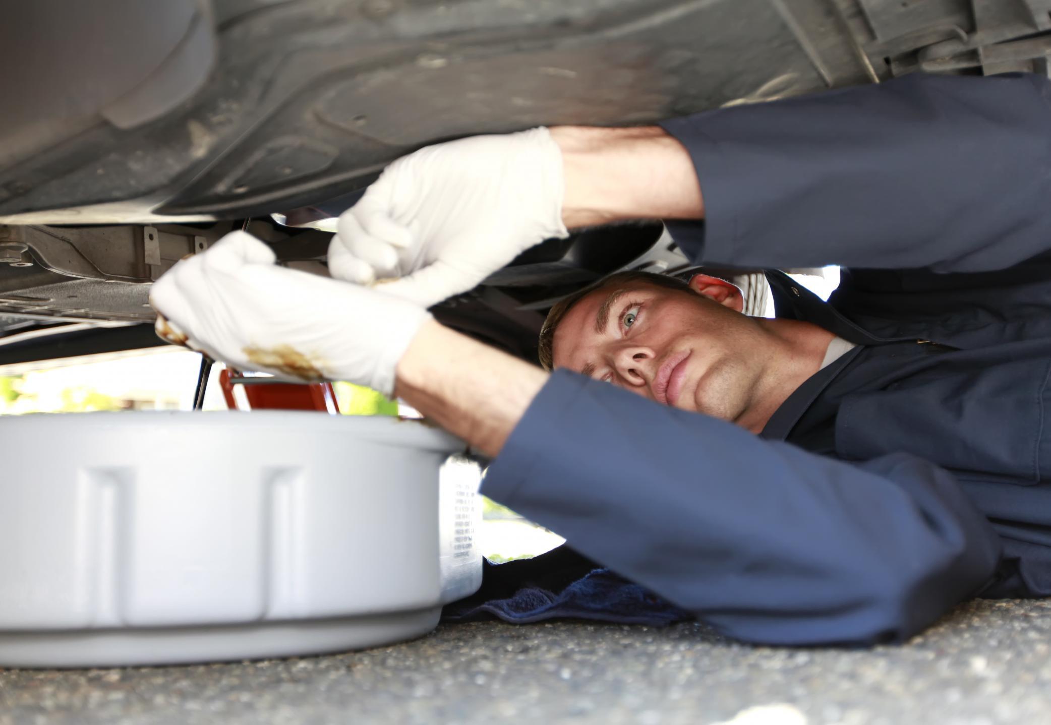 Brake Repair Jacksonville