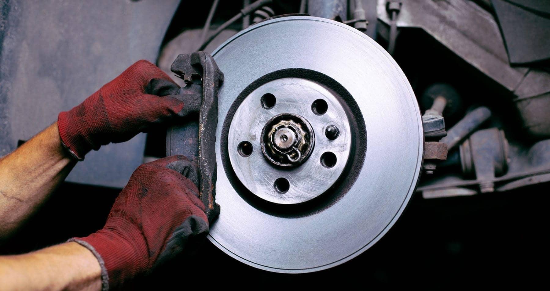 Brake Replacement and Repair Jacksonville
