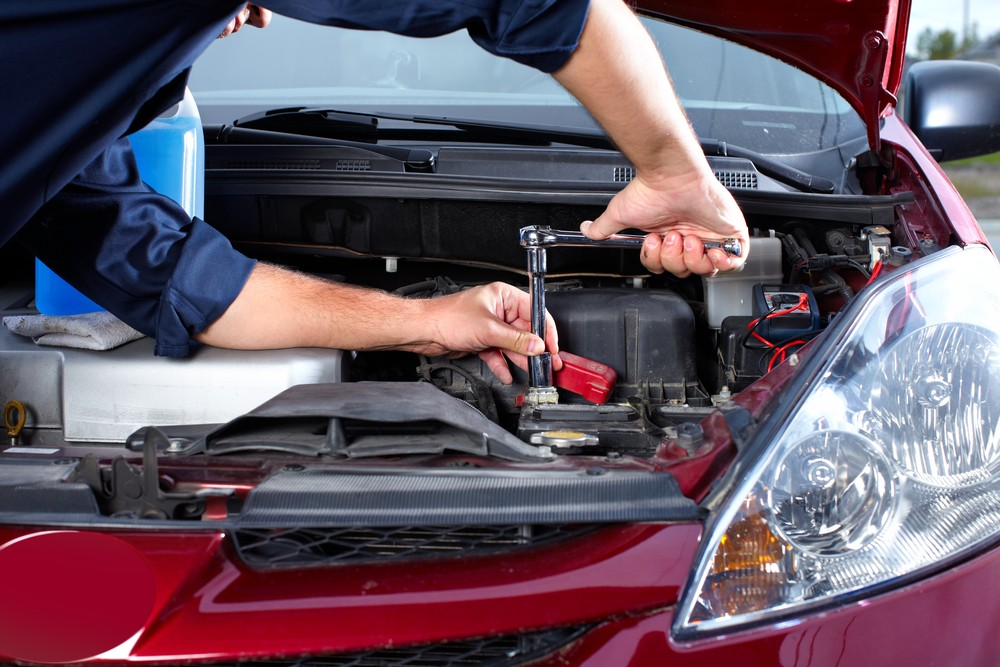 Houston Mobile Car Mechanic