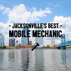 mobile mechanic Jacksonville